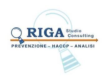 Studio RIGA Consulting Tecnologo Alimentare Riga Claudio piccolo