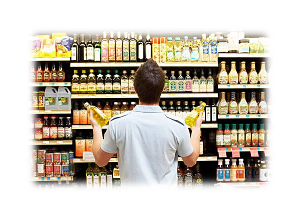 indicazione stabilimento di produzione e confezionamento in etichetta